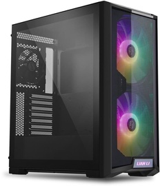 Lian Li LANCOOL 215 ATX Mid-Tower Black