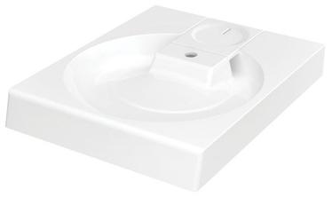 Paa Sink Claro Grande 600x750