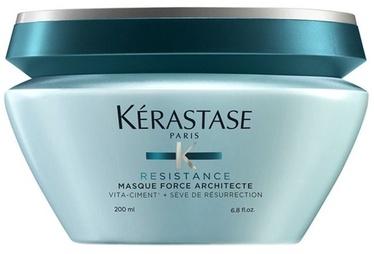 Маска для волос Kerastase Resistance Strengthening Mask, 200 мл