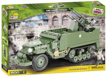 Cobi Small Army M16 Half-Track 500pcs 2499