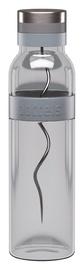 Boddels Glass Carafe Sund 1.1l Light Grey