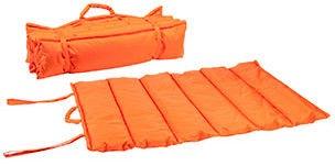 Karlie Flamingo Wawe Blanket Orange