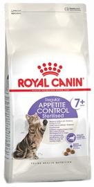 Royal Canin FHN Sterilised Appetite Control +7 3.5kg