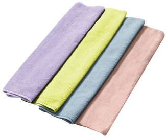 Mery Microfiber Cloth 4pcs