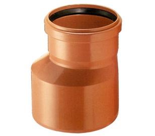 Переходник диаметр – 110/160 мм