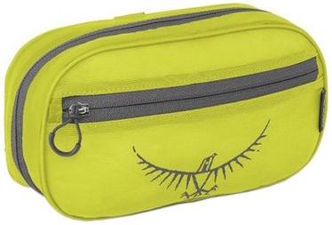 Osprey Wash Bag Zip Electric Lime