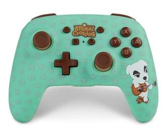 PowerA Enhanced Animal Crossing K.K. Slider Wireless Controller