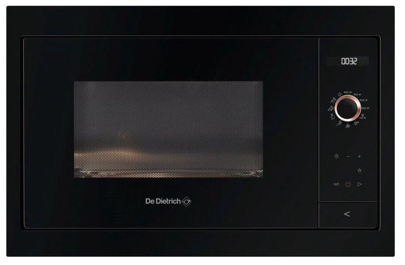 Integreeritav mikrolaineahi De Dietrich DME7121 Black