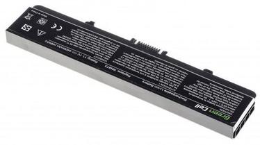 Green Cell GW240 Laptop Battery For Dell Inspirion 4400mAh