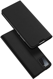 Dux Ducis Skin Pro Bookcase For Samsung Galaxy A41 Black