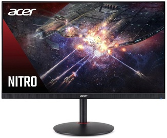 Монитор Acer Nitro XV242YPbmiiprx, 23.8″, 2 ms