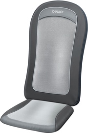 Beurer Shiatsu Seat Cover MG 206 Black