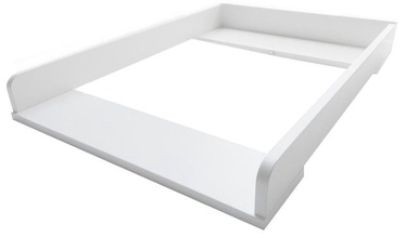 Klups Changing Tray Sofie White