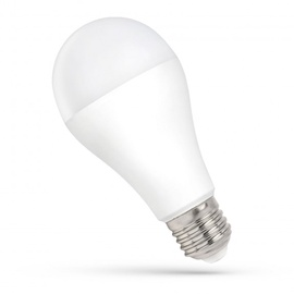 LED LAMP A60 18W E27 840 1500LM F