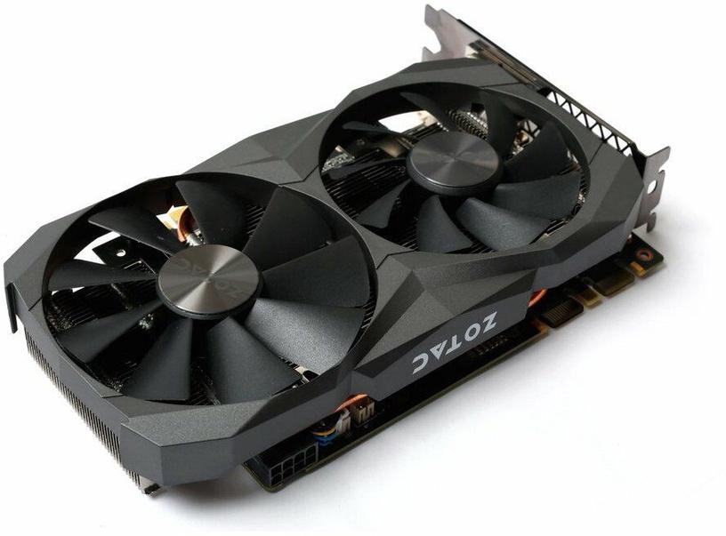 Zotac GeForce GTX 1060 6GB GDDR5X PCIE ZT-P10620A-10M