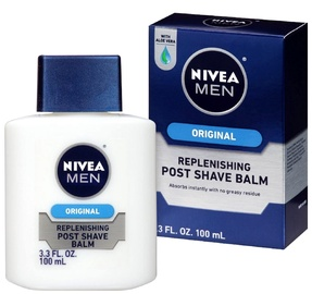 Nivea Men Originals Regenerator After Shave Balm 100ml