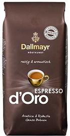 Kohvioad Dallmayr Espresso D'Oro, 0.5 kg