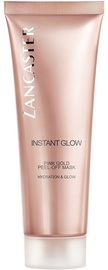 Lancaster Instant Glow Peel-Off Mask 75ml Pink Gold Hydration & Glow