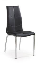 Стул для столовой Halmar K114 Black