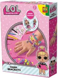 SES Creative L.O.L. Charm Bracelets 14196