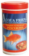 Record Acqua Friend Rossi 250ml
