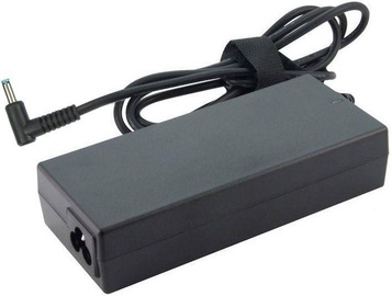 Qoltec Laptop AC Power Adapter For HP/Compaq 90W