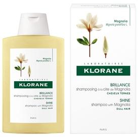 Klorane Shampoo With Magnolia 200ml