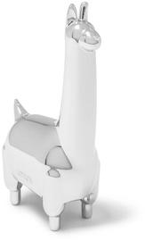 Umbra Zoola Ring Holder Lama Chrome