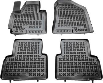 REZAW-PLAST Hyundai ix35 2010 Rubber Floor Mats
