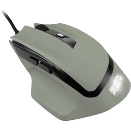 Sharkoon Shark Force Gaming Mouse Military Green