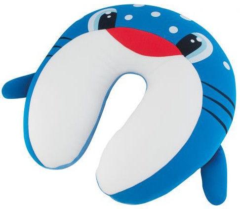 TravelSafe Neck Pillow Kids Blue