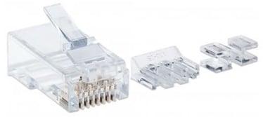 Intellinet Cat 6 Modular Plugs RJ45 x 80