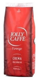 Jolly Caffe Crema Per Espresso Coffee Beans 1kg