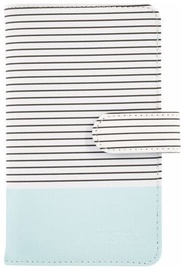 Fujifilm Instax Striped 108 Ice Blue