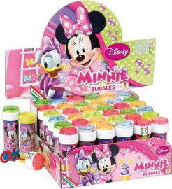 Dulcop Disney Minnie Mouse Bubbles 36pcs 5538008