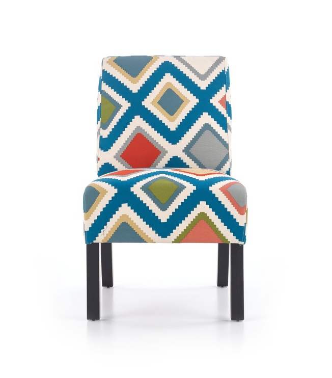 Tugitool Halmar Fido Multicolored, 65x52x75 cm
