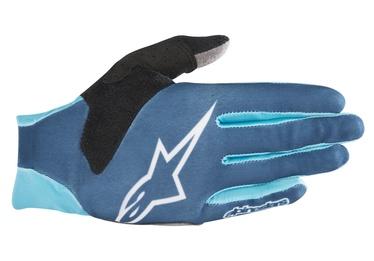 Alpinestars Aero v3 Glove Blue/Light Blue M