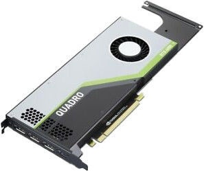 Lenovo ThinkStation Nvidia Quadro RTX4000 8GB GDDR6 with Short Extender