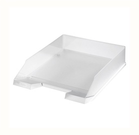 Herlitz Document Tray 10493609 Transparent