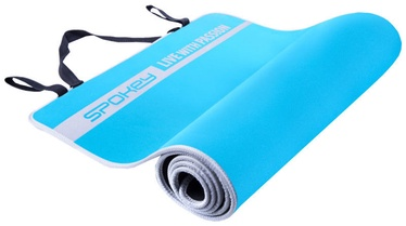 Spokey Flexmat V 180x60 Light Blue