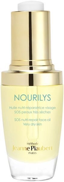 Jeanne Piaubert Nourilys SOS Nutri Repair Face Oil 30ml
