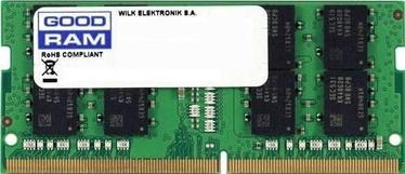 Goodram 16GB 2666MHz CL19 DDR4 SO-DIMM GR2666S464L19/16G