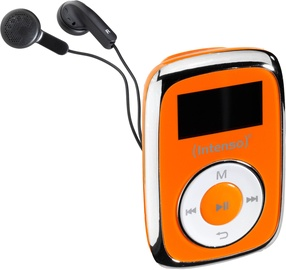 Intenso Music Mover 8GB Orange 3614565