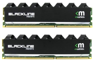 Mushkin Enhanced Blackline 8GB DDR3 2133MHz CL10 Kit Of 2 997164F