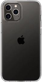 Spigen Liquid Crystal Back Case For Apple iPhone 12/12 Pro Transparent