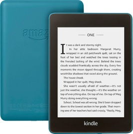 Amazon Kindle Paperwhite 10 32GB Blue with Special Offers