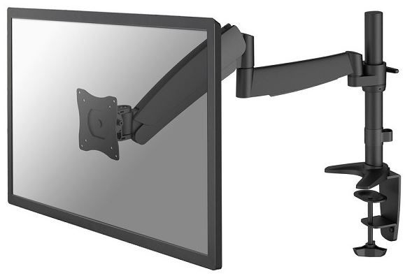 NewStar Desk Mount For LED/LCD 10-30'' Black