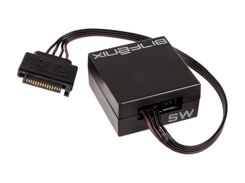 BitFenix Alchemy 3.0 Magnetic Addressable RGB LED Strip Controller 60cm