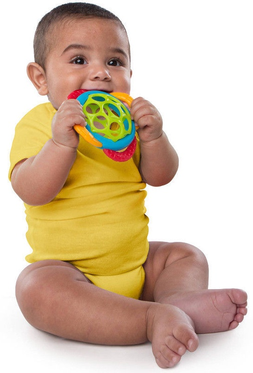 Oball Grasp & Teether 10807