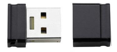USB mälupulk Intenso Pendrive, USB 2.0, 4 GB
